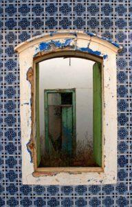 Old house in Cabanes Algarve Portugal